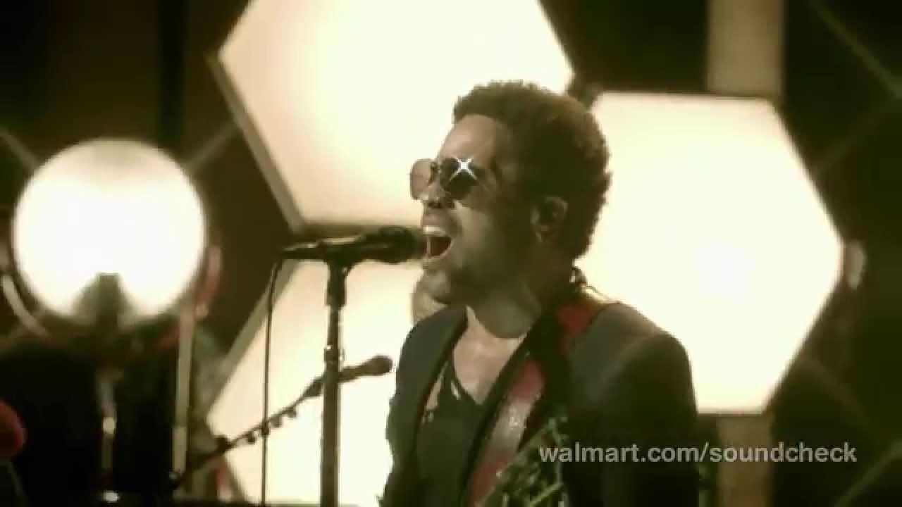 Lenny Kravitz Live in Miami 2014