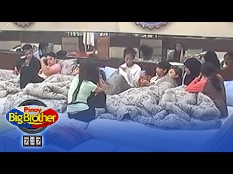 PBB 737: Housemates share farewelll messages for Barbie & Bailey