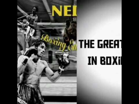 Neds boxing, emporium