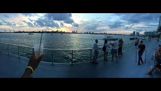 Winning Ways Invades Miami Beach, Forex Trader Lifestyle