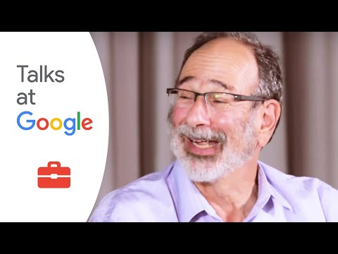 "Alvin E. Roth, Nobel Laureate in Economics: ""Who Gets What — and Why"" 