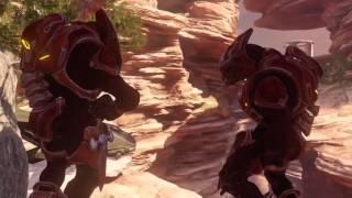 Halo 5: Guardians - Random Swords of Sanghelios dialogue