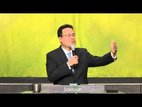 상향 리더십의 진수 - 한홍목사 : 갓피플TV