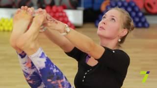 видео Body balance для похудения – сила, стройность, красота