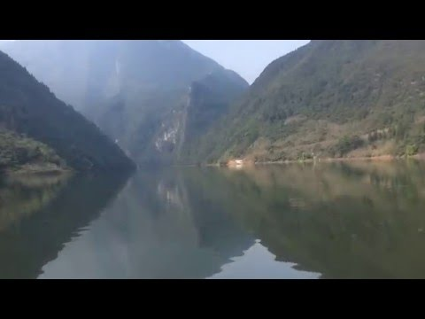 Yangtze River Cruise 2015