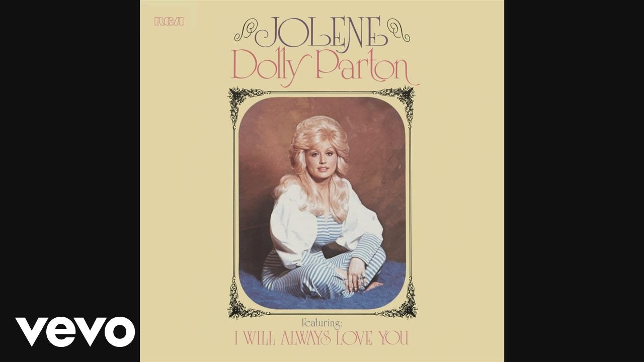 dolly-parton-jolene-audio-dollypartonvevo