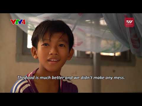 Kien Giang Chronicle - Episode 2: Path of education in remote area | VTV World