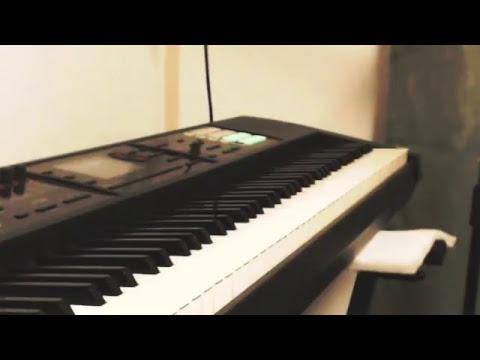 ピアノ生放送 / Playing piano(Live streaming)