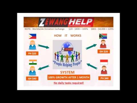 ZEWANG GLOBAL NETWORK FINANTIAL (ENGLISH)