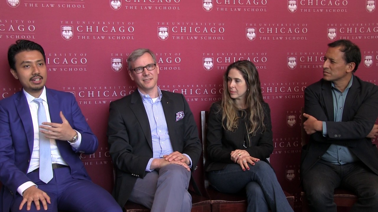 Financial Considerations | University of Chicago Law School