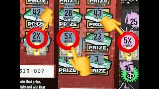 WOW!!! MANY MULTIPLIERS!! PROFIT!!! MUST WATCH!!