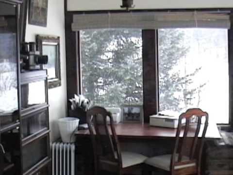 The Lake House Valdez