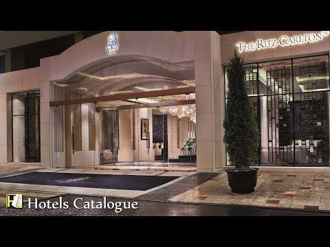 The Portman Ritz-Carlton, Shanghai Hotel Overview