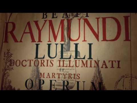 Any Ramon Llull