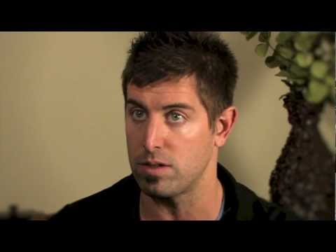 Jeremy Camp Exclusive Interview - New Album, Book, and Video