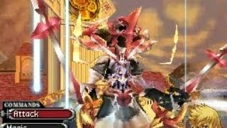 Repeat youtube video Kingdom Hearts 358/2 Days - Final Boss (All Forms)