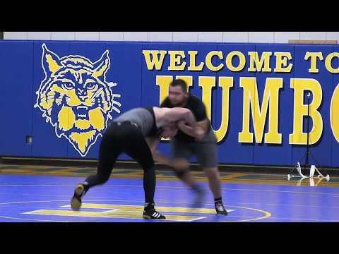 Frank Gotch Worlds 2017 Losers Round 3: Wilton Bunn vs Christopher Morales
