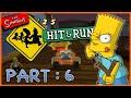 The Simpsons: Hit & Run | Part: 6 | Slovenský | Let's Play | Debili mi dali pokutu 50€
