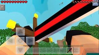Minecraft PE 0.14.0 - MODS PARA CELULAR!!