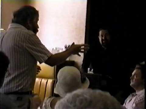 David Newman at LP of Wayne Co. (5 of 9)