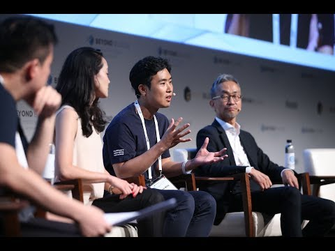 Entering the Korean Market  (a 101 Insight) - Summit Seoul 2018