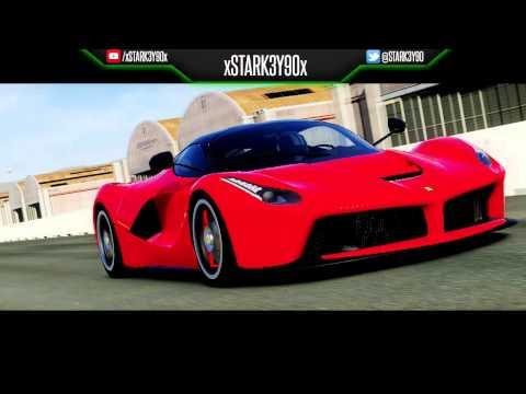 bugatti veyron super sport vs ferrari laferrari youtube. Black Bedroom Furniture Sets. Home Design Ideas