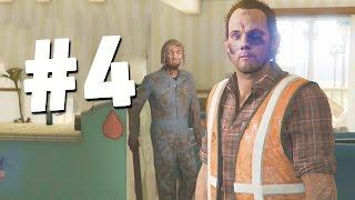 GTA 5 ПРОХОЖДЕНИЕ от ПЕРВОГО ЛИЦА! #4 - Драма Майкла