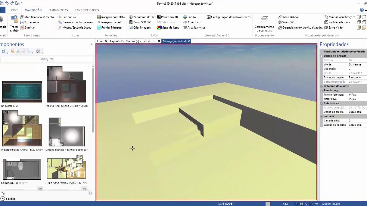 Domus3d 2017 piscinas youtube domus3d 2017 piscinas design home ccuart Gallery