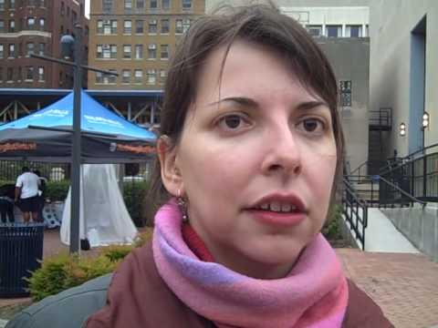 Interview with Sara Eden Friar.AVI