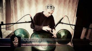 RAV VAST2 drum B RUS, played by Nadishana