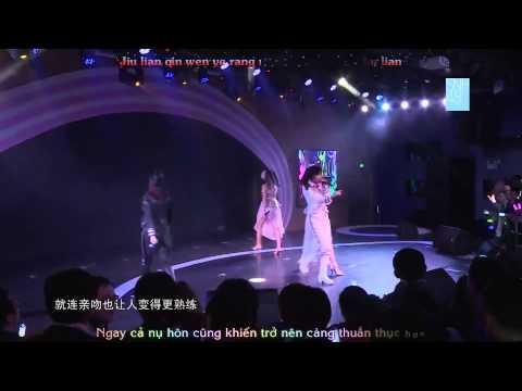 [Vietsub + Pinyin] Return Match - SNH48 (Team SII)