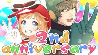 ヤッターマンチャンネル周年祭!- 2nd Anniversary -