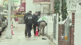 Queens Shooting Leaves Man Dead, Brother Wounded