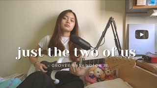 Download just the two of us - grover washington jr.   #seivabelcover