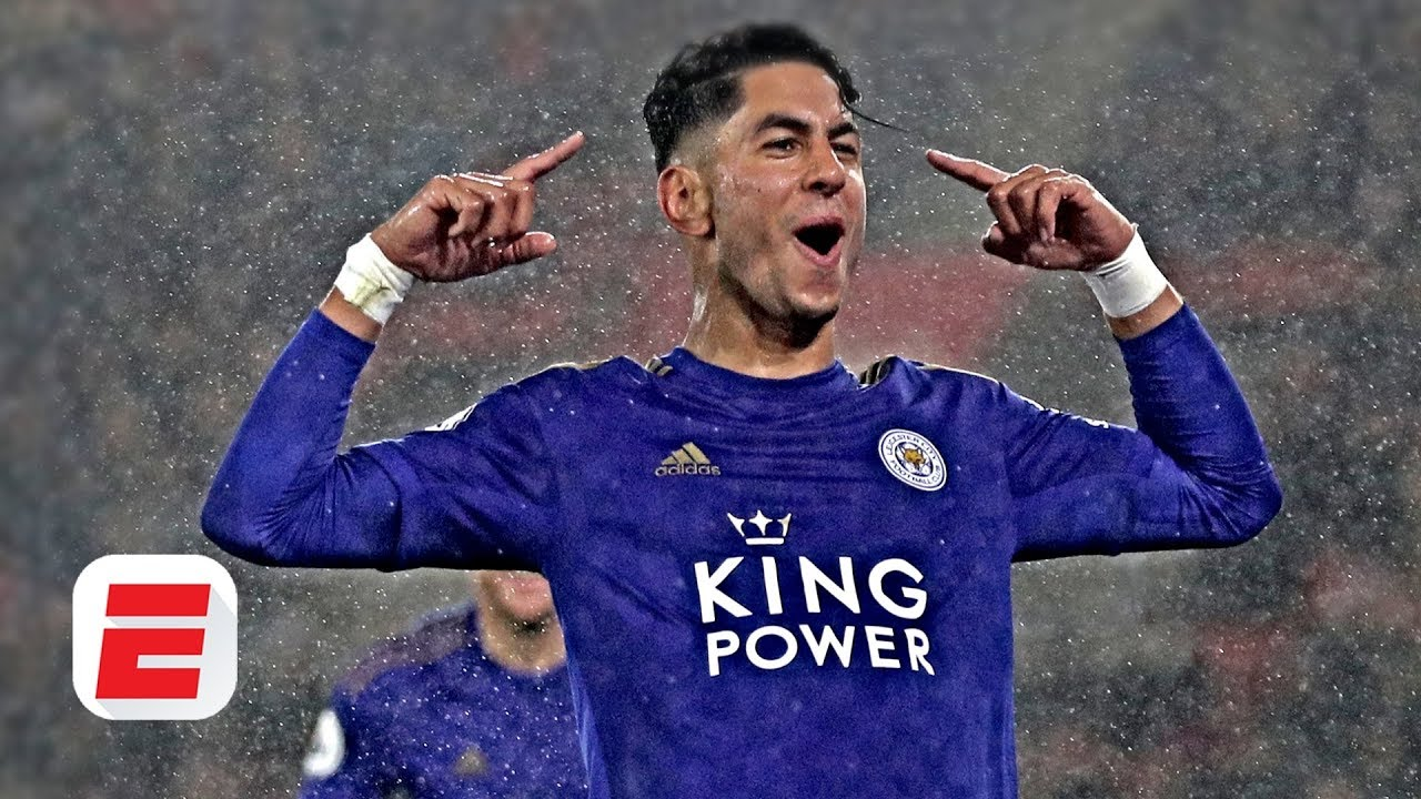 My Greatest Game: Southampton 0-9 Leicester City, by Ayoze Perez | Premier League