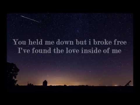 Cash Cash - Hero feat Christina Perri (Lyrics)
