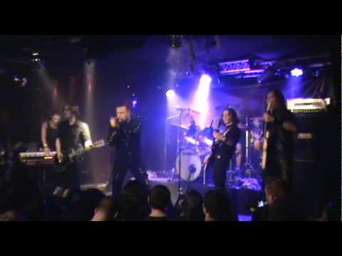 Desert - Whispers (Live @ Sublime 30.12.10)