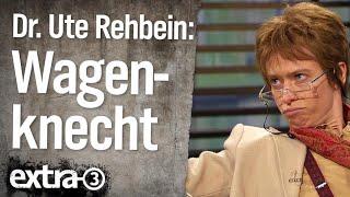 Parteienforscherin Prof. Dr. Ute Rehbein: Sahra Wagenknecht