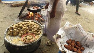 Wedding kabab | Beya Barir Kabab | Kabab for 400 guest | Bangladeshi Food - BengaliFood64
