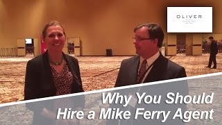 Truckee Real Estate Agent: Why you should hire a Mike Ferry agent
