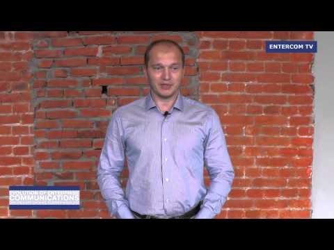 Сергей Рыжиков 1С-Битрикс EnterCom-