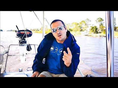 Shoving Off the Dock FOR GOOD!!!  (MJ Sailing - EP 40)