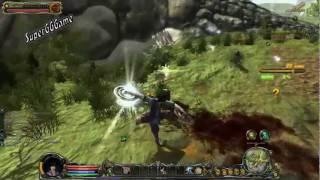 Седьмой Элемент.Игра онлайн 2011 года.