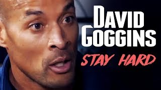 How To Get Motivated | David Goggins Navy SEAL - MOST Motivational Speech