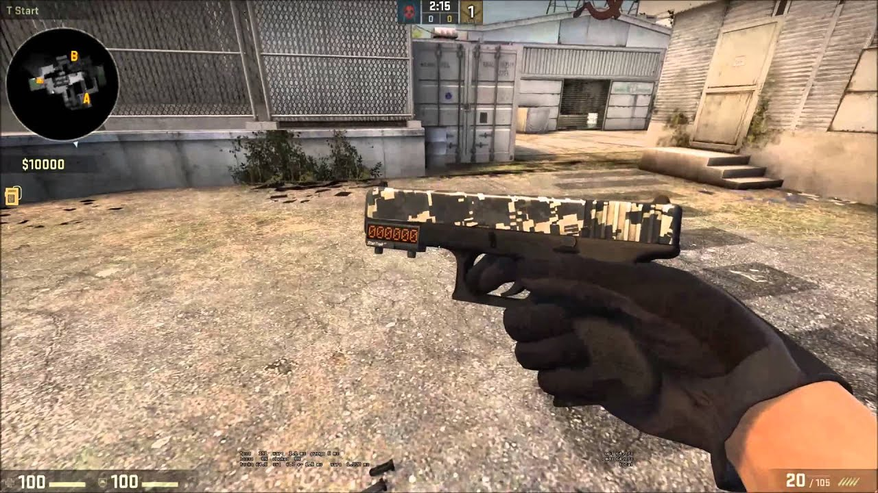 where do you buy csgo skins