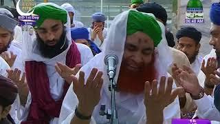 Tujhee Wasita Aaj K Din Ka Maula~Munajaat Muhammad Hassan And Mehmood Attari 16 06 18