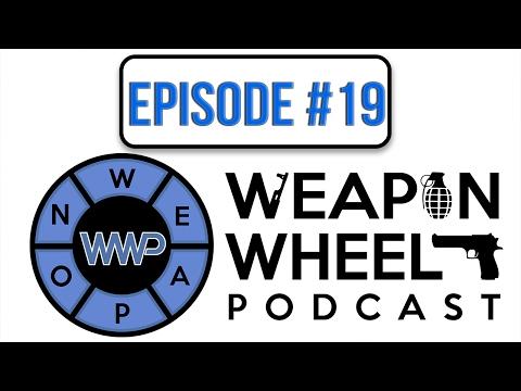 "Xbox ""Two"" Console | Konami & Kojima | Xbox Live Attacked - Weapon Wheel Podcast 19"