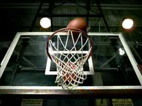 frosted flakes tony the tiger basketball commercial