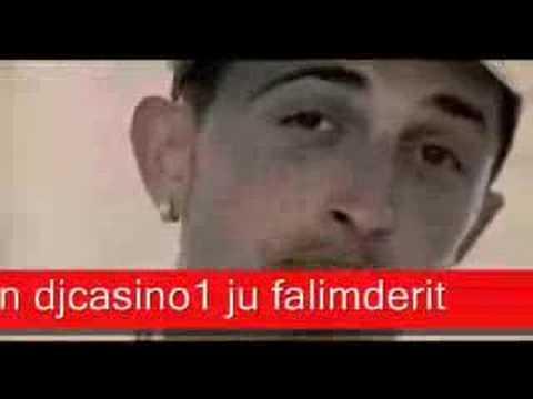 Rrufeja-Mos um prek tel - Dj.Casino