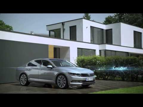 Tecnolog�as en el nuevo Passat de Volkswagen | Engadget en espa�ol